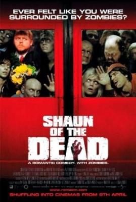 Зомбі на ім'я Шон / Shaun of the Dead