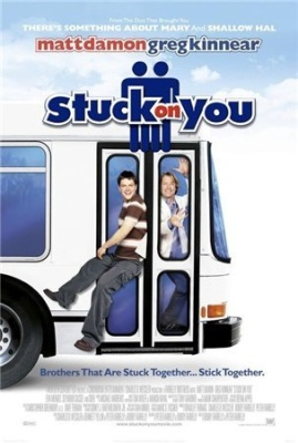 Застрял в тебе / Stuck on You (2003)Онлайн
