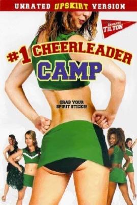 Лагерь Группы Поддержки / Cheerleader Camp (2010)