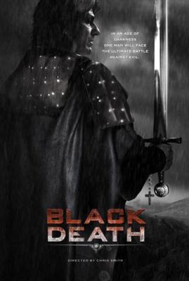 Черная смерть / Black Death (2010) смотреть онлайн