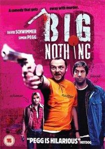 Полный облом / Big Nothing (2006) Смотреть онлайн