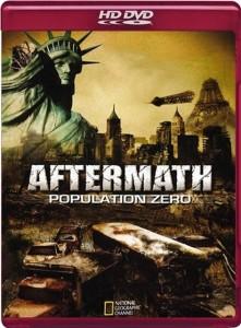 Смотреть Фильм Онлайн: Последствия – Нулевое население (2008)