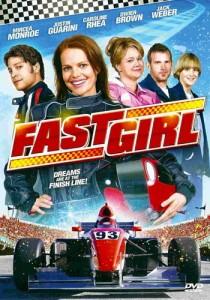Смотреть Фильм Онлайн: Гонщица / Fast Girl (2008) DVDRip