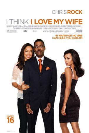 Смотреть Онлайн Кажется, я люблю свою жену DVDRip