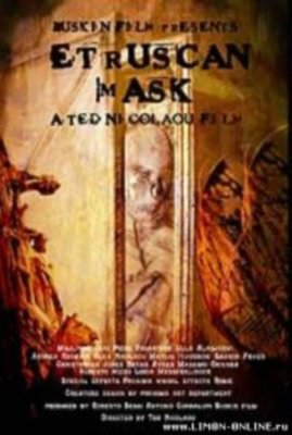 Этрусская маска / The Etruscan Mask (2007) онлайн