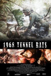 Смотреть Фильм Онлайн: Туннели смерти / Tunnel Rats (2008)