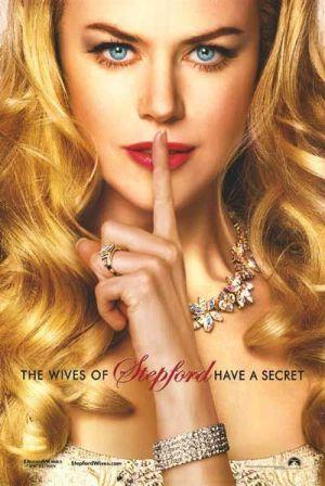 Смотреть Онлайн Стэпфордские жены DVDRip