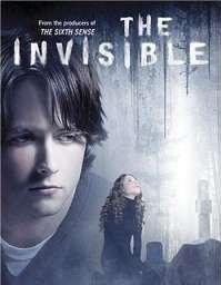 Невидимый - смотреть фильм онлайн