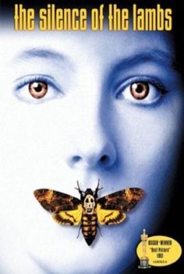 Молчание ягнят (1991) онлайн