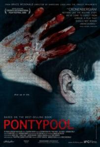 Смотреть Фильм Онлайн: Объединение Поньти / Pontypool (2008) DVDRip