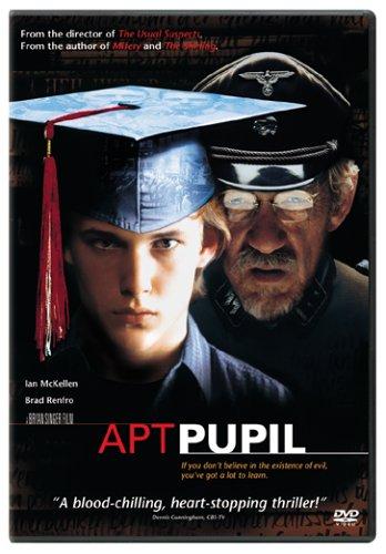 Смотреть Онлайн Способный ученик DVDRip