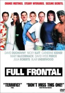 Смотреть Фильм Онлайн: Во всей красе / Full Frontal (2002)