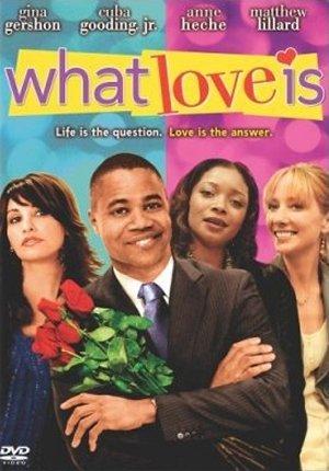 Смотреть Онлайн Что такое любовь DVDRip