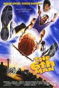 Шестой игрок / The Sixth Man / 1997 / смотреть онлайн