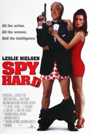 Смотреть Онлайн Неистребимый шпион DVDRip