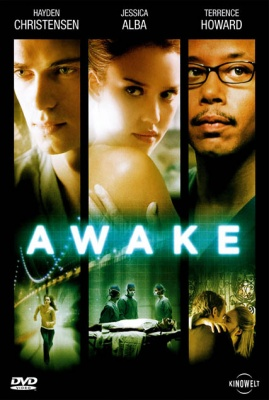 Наркоз / Awake (2008)Смотреть онлайн