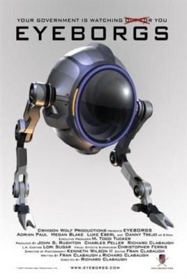 Глазоборги / Eyeborgs (2009) Онлайн
