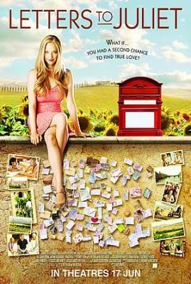 Письма к Джульетте (2010) смотреть онлайн