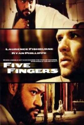 Как пять пальцев (2010) смотреть онлайн
