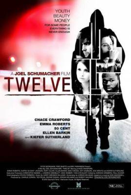 Двенадцать (2010) смотреть онлайн