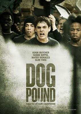 Загон для собак (2010) смотреть онлай