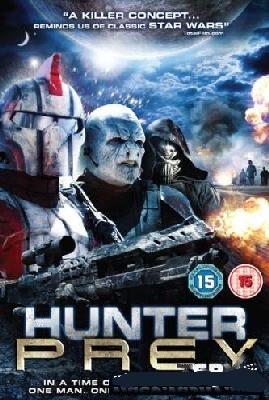 Добыча охотника (2010) смотреть онлайн