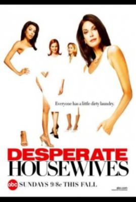 Отчаянные домохозяйки: 7 сезон (2010) Смотреть онлайн