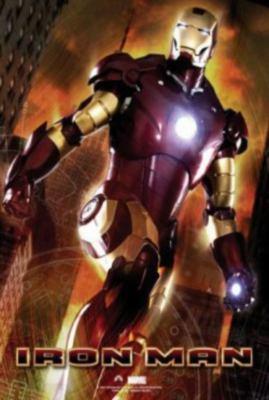 Железный Человек: 1 сезон (2010) смотреть онлайн