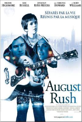 Август Раш (2007) смотреть онлайн
