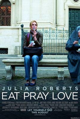 Ешь молись люби (2010) смотреть онлайн