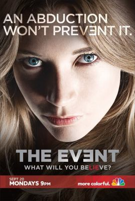 Событие: 1 сезон (2010) Смотреть онлайн