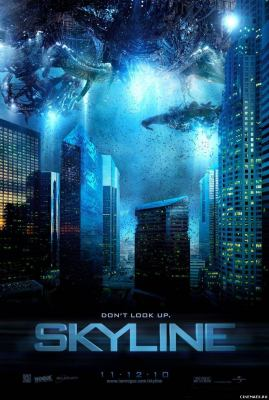 Скайлайн (2010) Смотреть онлайн