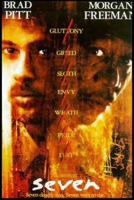 Семь (1995) смотреть онлайн