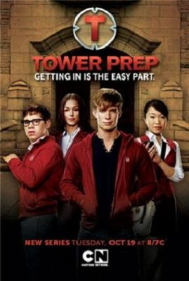 Башня: 1 сезон (2010) смотреть онлайн
