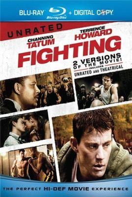Бой без правил / Fighting (2009)Смотреть онлайн
