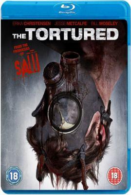 Измученный / The Tortured (2010)Смотреть онлайн