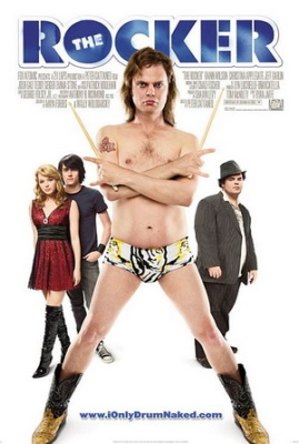 Голый барабанщик (2008) смотреть онлайн