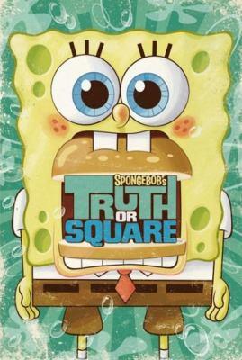 Спанч Боб 5 сезон (2007-2008) смотреть онлайн