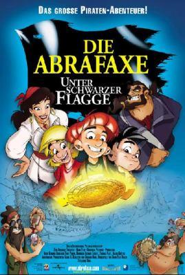 Абрафакс - Под пиратским флагом (2001) смотреть онлайн