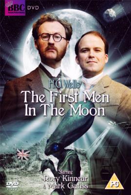 Первые люди на Луне.Смотреть онлайн