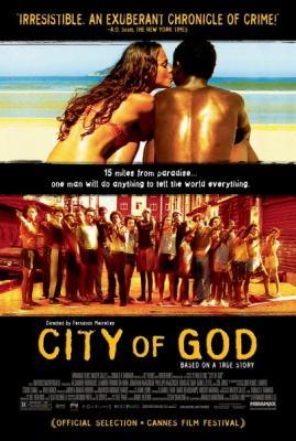 Город бога (2002) смотреть онлайн