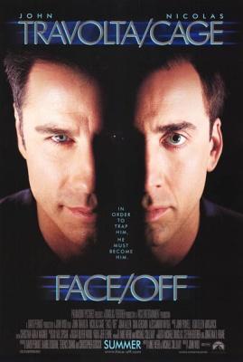 Без лица (1997) Смотреть онлайн