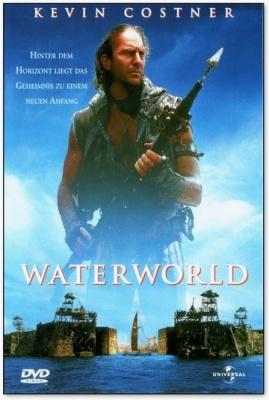 Водный мир (1995) смотреть онлайн