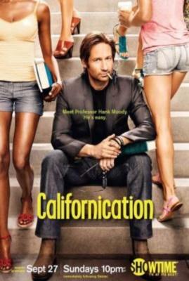 Калифорнийский блудник 3 сезон (2009) смотреть онлайн
