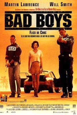 Плохие парни (1995) смотреть онлайн