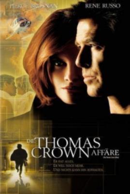 Афера Томаса Крауна (1999) Смотреть онлайн