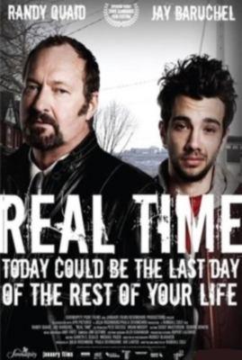 Реальное время (2008) Смотреть онлайн