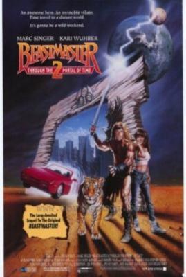 Повелитель зверей 2: Cквозь портал времени (1991)