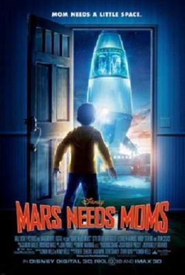 Тайна красной планеты (2011) смотреть онлайн
