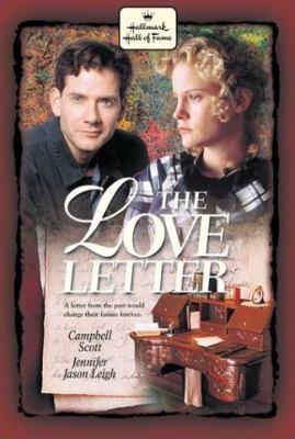 Любовное письмо (1998) смотреть онлайн